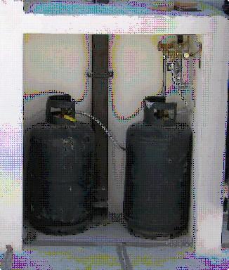 Caldaia riscaldamento a bombole lunghetto - Bombole gas per cucina ...